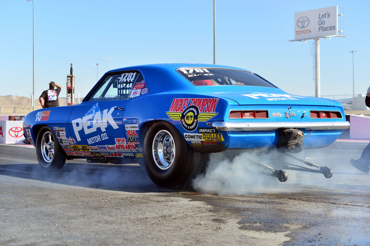 Congratulations To Dan Fletcher Nhra Epping Super Stock